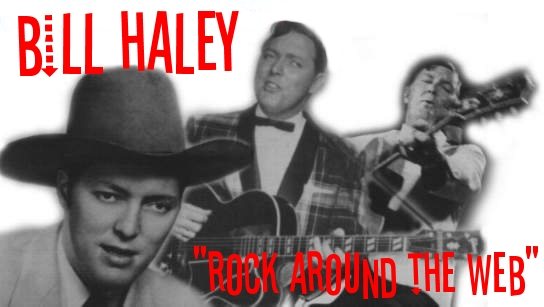 Bill Haley And His Comets* Bill Haley & His Comets - Bill Haley & His Comets